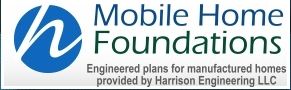 Mobile Home Foundation Designs Glossary Of Terms And Definitions Hud Va Manufactured Homes