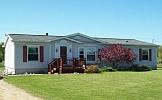 Manufactured Home Foundation Requirements