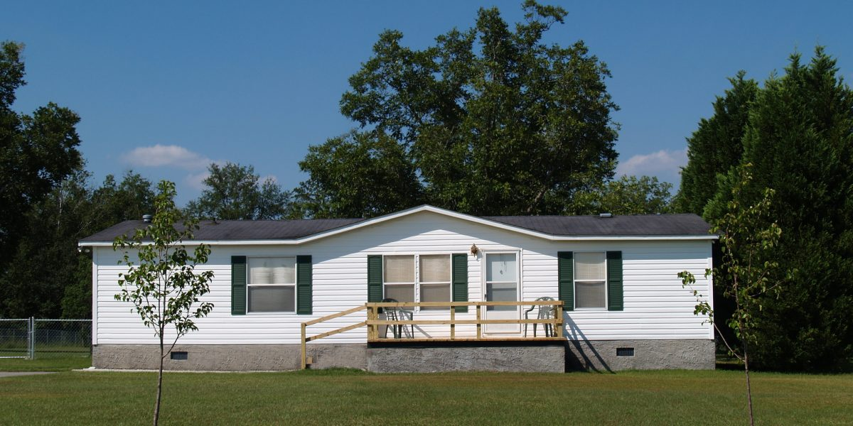 Mobile home foundation certifications