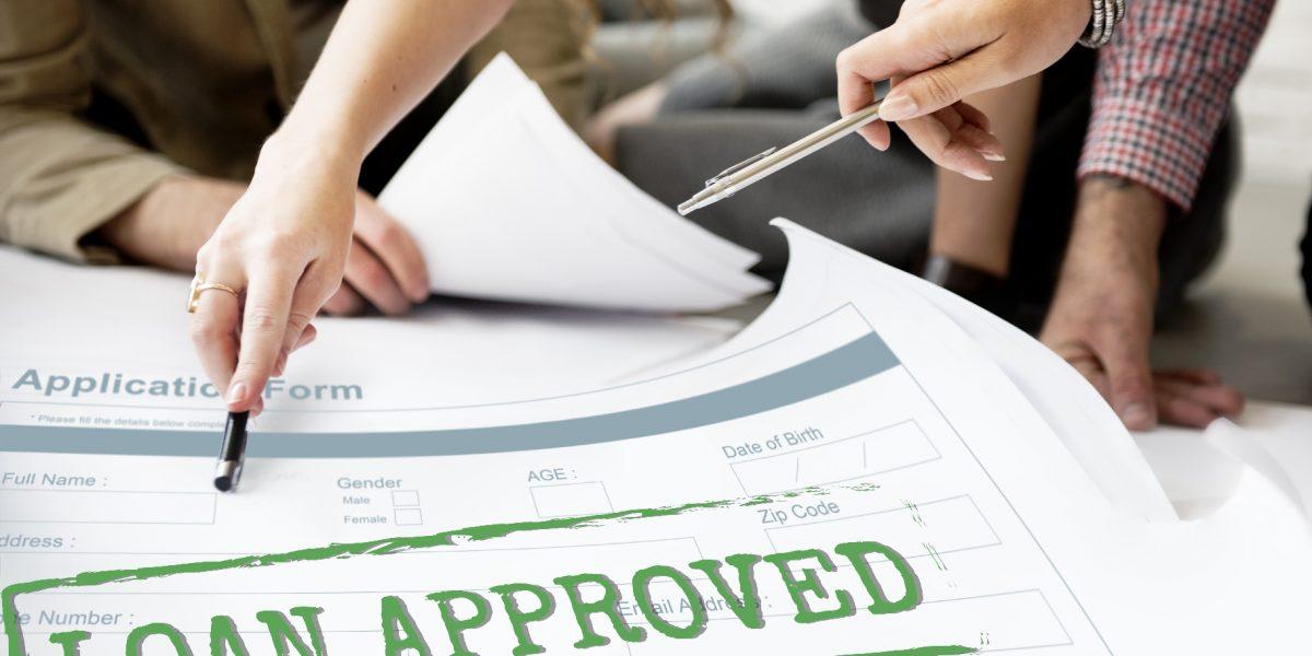 Get final loan approval